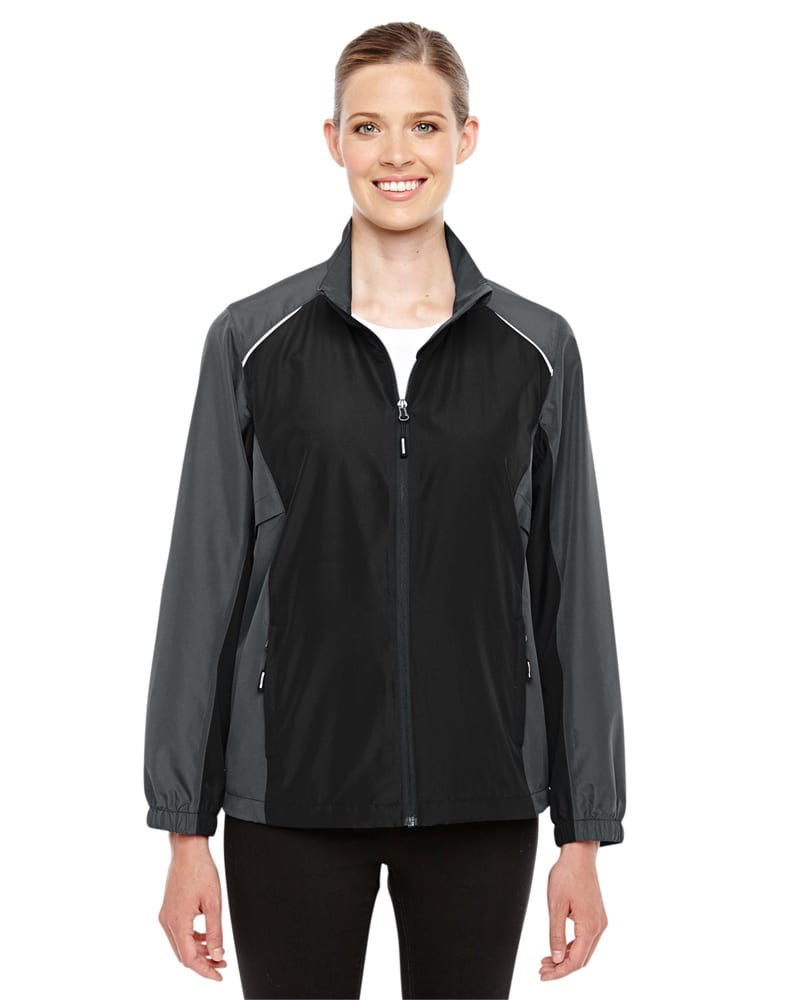 Ash CityCore 365 78223 - Stratus Colorblock Lightweight Jacket