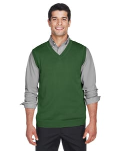 Devon & Jones D477 - V-Neck Vest