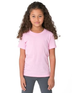 American Apparel 2105 - Toddlers Fine Jersey Short-Sleeve T-Shirt