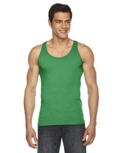 American Apparel BB408 - Unisex Poly-Cotton Tank