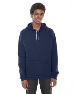 American Apparel HVT495 - Unisex Classic Pullover Hoodie