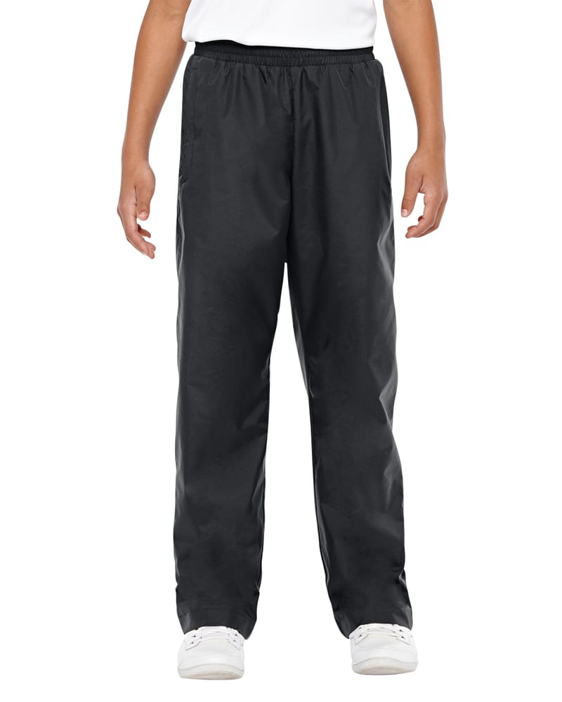 Team 365 TT48Y - Youth Conquest Athletic Woven Pants