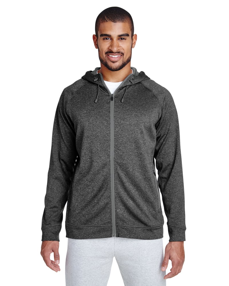Team 365 TT38 - Men's Excel Performance Fleece Jacket