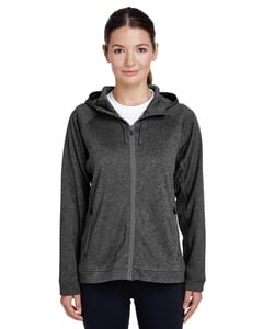 Team 365 TT38W - Ladies Excel Performance Fleece Jacket