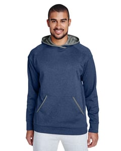 Team 365 TT36 - Mens Excel Performance Hoodie