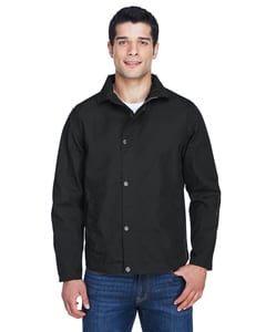 Harriton M705 - Adult Auxiliary Canvas Work Jacket
