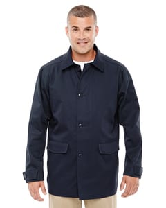 Devon & Jones D982 - Mens Lightweight Basic Trench Jacket
