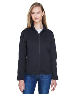 Devon & Jones DG793W - Ladies Bristol Full-Zip Sweater Fleece Jacket