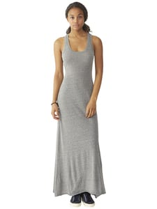 Alternative Apparel 01968E1 - Ladies Racerback Maxi Dress