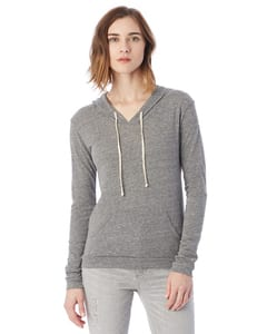 Alternative Apparel 01928E1 - Ladies Classic Pullover Hoodie