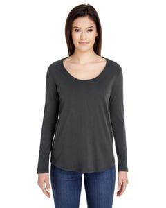 American Apparel RSA6304 - Ultra Wash Long-Sleeve T-Shirt