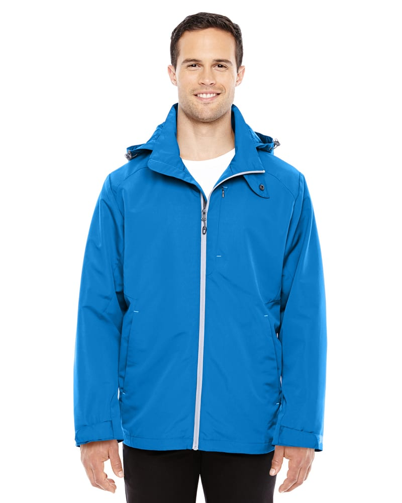 Ash City North End 88226 - Men's Insight Interactive Shell Jacket
