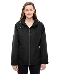 Ash City North End 78226 - Ladies Insight Interactive Shell Jacket