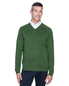 Devon & Jones D475 - Mens V-Neck Sweater