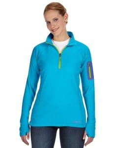 Marmot 88250 - Ladies Flashpoint Half-Zip