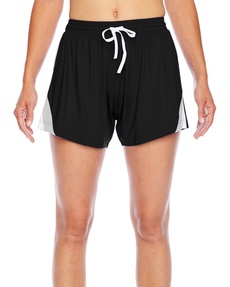 Team 365 TT40W - Ladies All Sport Short