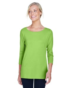 Devon & Jones DP192W - Perfect Fit™ Ladies Ballet Bracelet-Length Knit Top