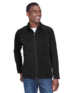 Devon & Jones DG420 - Mens Stretch Tech-Shell® Compass Full-Zip