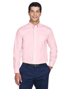 Devon & Jones D620 - Mens Crown Collection™ Solid Broadcloth