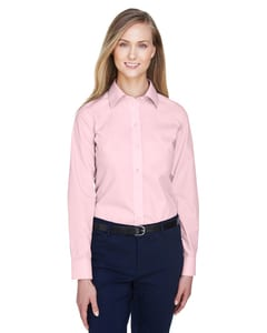 Devon & Jones D620W - Ladies Crown Collection™ Solid Broadcloth