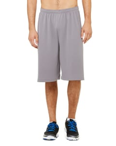 "All Sport M6717 - for Team 365 Mens Mesh 11"" Short"