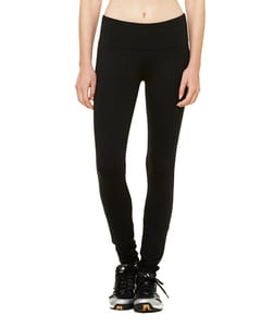All Sport W5019 - for Team 365 Ladies Full Length Legging
