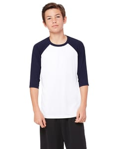 All Sport Y3229 - for Team 365 Youth Baseball Shirt