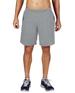 Gildan G44S30 - Performance Adult Shorts with Pockets