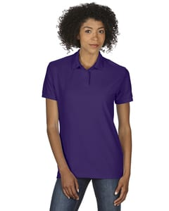 Gildan G728L - DryBlend® Ladies 6 oz. Double Piqué Sport Shirt