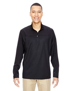 Ash City North End 88220 - Mens Excursion Circuit Performance Half-Zip