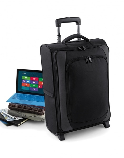 Quadra QD975 - Tungsten™ Business Traveller