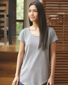 Alternative 3499 - Womens Cotton Modal Essential T-Shirt