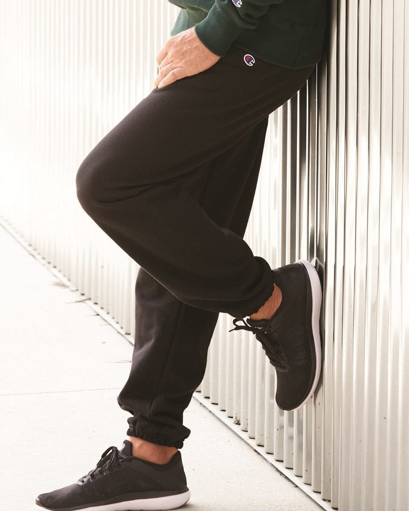 Champion RW10 - Reverse Weave Sweatpants with Pockets