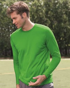 Gildan 47400 - Tech Performance Long Sleeve T-Shirt