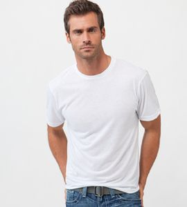 SubliVie S1910 - Adult Polyester T-Shirt