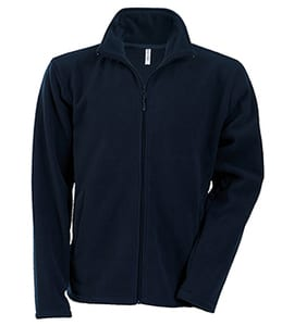 Kariban K911 - Adult Falco Fleece Full-Zip Jacket