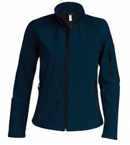 Kariban K400 - Ladies Softshell Jacket