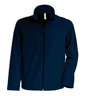 Kariban K401 - Men's Softshell Jacket