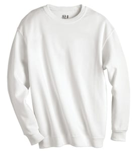 Fruit of the Loom 82300 - Supercotton Adult Crewneck Sweatshirt