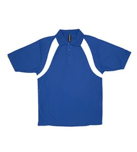 Reebok 7290 - Mens Playdry Athletic Performance Polo