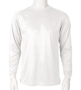 Paragon 210 - Mens Long Sleeve Performance Tee
