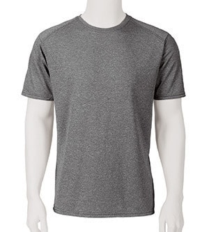 Paragon 212 - Men's Heather Performance Tee