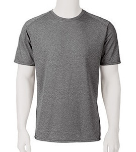 Paragon 212 - Mens Heather Performance Tee