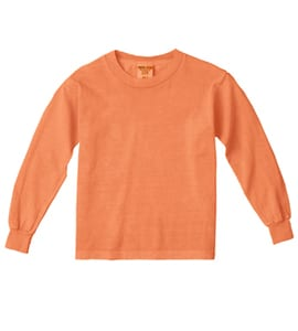 Comfort Colors 3483 - BY CHOUINARD YOUTH LONG SLEEVE TEE