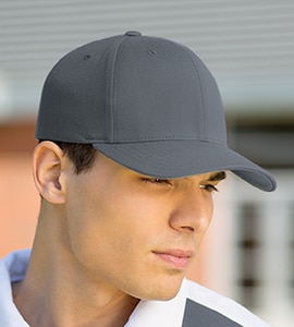 Flexfit 6477C - Wool Athletic Shape Cap