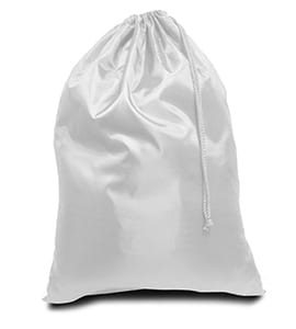 Liberty Bags 9008 - Drawstring Laundry Bag