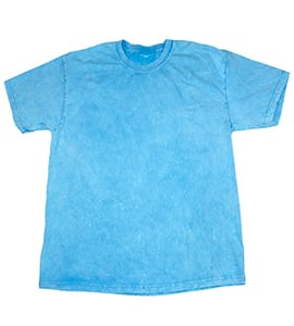 Colortone T1300 - MINERAL WASH ADULT TEE