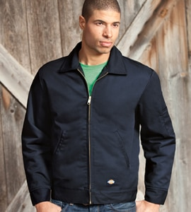 Dickies TJ15 - MENS LINED EISENHOWER JACKET