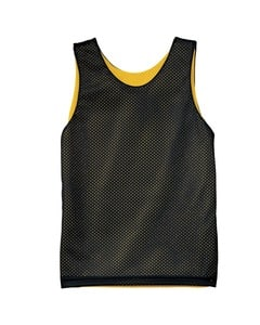 A4 N2206 - Youth Reversible Mesh Tank Shirt