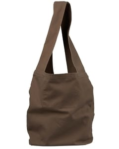 Authentic Pigment 1911 - 12 oz. Direct-Dyed Sling Bag